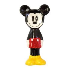 Mickey Mouse Standing Spoon