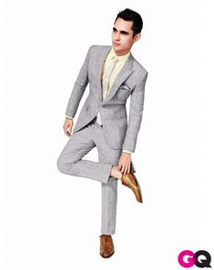 The GQ Guide to Wedding Style | Gq fashion, Khaki suits and Wedding
