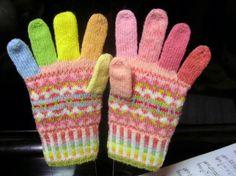 ブロッサム村の春の妖精からのオーダーメイド品。フェアアイル5本指追随ストーリー:春の妖精はおっちょこちょいで忘れん坊。冬の間お仕事はお休みですが、春になってお...|ハンドメイド、手作り、手仕事品の通販・販売・購入ならCreema。