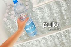 pullo ~ bottle