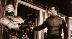 RoboCop 3: Collector's Edition (Blu-ray) : DVD Talk Review of the Blu-ray