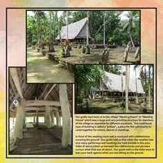 Page 280 - Volume Challenge- 2014 World Cruise - Yap, MIcronesia