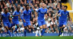Blue is the colour. Chelsea Football, Chelsea Fc, Football Soccer, Best Club, World Class, Blues, Colour, Sports, Men