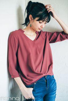 Asian Woman, Asian Girl, Japanese Photography, Beautiful Asian Women, College Girls, Japanese Fashion, Asian Beauty, Pin Up, Actresses
