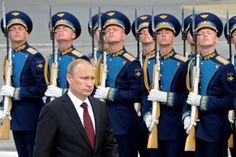 Im Ukraine-Konflikt hat sich der Westen auf Wladimir Putin eingeschossen. Neo-imperialistische Politik wirft man Russlands Präsidenten vor. ...