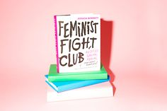 """A Q&A with """"Feminist Fight Club"""" with author Jessica Bennet."""
