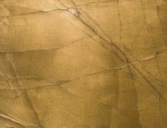 Alc 705 Champagne Gold Leaf  Natural Fiber, Wall Coverings  by KneedlerFauchre Wallcoverings