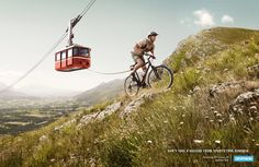 advertising inspiration - Buscar con Google