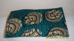 African Wax Print Fabric 1 YARD by kitenge2012 on Etsy