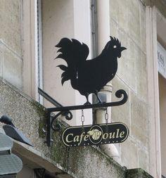 Café Rouen | Flickr: Intercambio de fotos