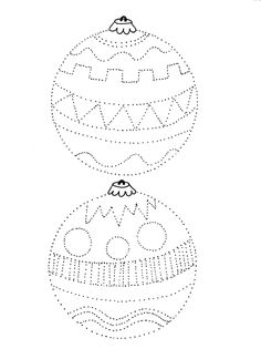 Bombki grafomotoryka8 DownloadsDownload Now! Christmas Games For Family, Noel Christmas, Christmas Colors, All Things Christmas, Coloring For Kids, Coloring Books, Coloring Pages, Crafts For Kids, Arts And Crafts