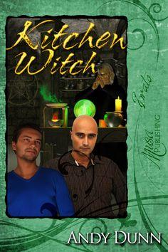 Kitchen Witch : Musa Publishing