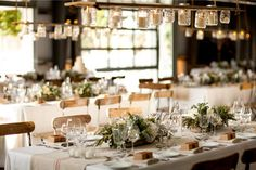 Rustic-Olive-Wedding-Centerpieces {olive centerpieces by Atelier Joya photo by Jamie Grenough via Style Me Pretty}