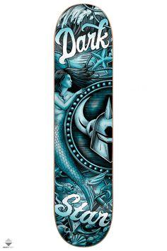 Blat Darkstar Mermaid 8.25
