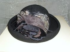 One of over 50 hats I have to list on Etsy, Yardsellr or Ebay!