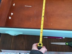 Make your own DIY drawer liners using wrapping paper. Drawer liners add such a pretty detail to your furniture makeovers. Diy Drawer Liners, Diy Drawers, Furniture Makeover, Painted Furniture, Make Your Own, Paper, Wrapping, Dresser, Natural