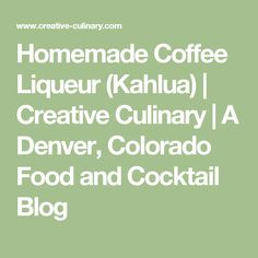 1000+ images about Alcohol Drinks - Homemade on Pinterest | Vodka ...
