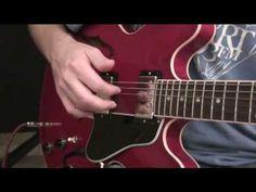 Chet Atkins FingerStyle Guitar Lesson