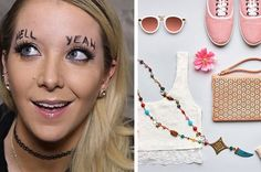 Put Together An Outfit For The Day And We'll Tell You Which Famous YouTuber You Are