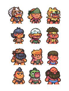 Pixel-boy (@2Pblog1) | Twitter