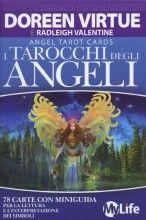 I Tarocchi degli Angeli - Carte di Doreen Virtue, Radleigh Valentine