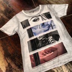 Just in! Pictures Tee #menswear #electro
