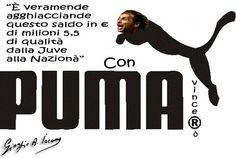 Conte, il Puma!
