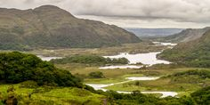 Durch den Killarney Nationalpark
