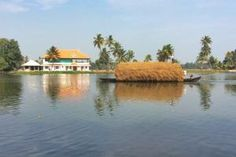 8 Best Homestays in Alleppey on the Kerala Backwaters: By the Backwaters: Ayana's Homestay
