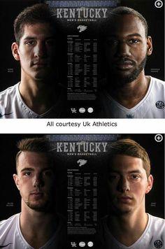 2016-17 University of Kentucky Wildcats