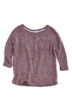 | Splendid Multicolor Textured Sweater |