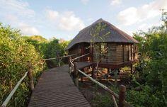 Sanctuary Saadani River Lodge- Tanzania. #vritualsuitcase