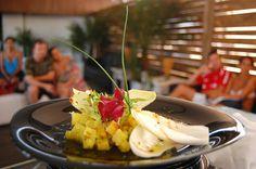 Salada de Mandioquinha com Molho de Limão:imagem 6