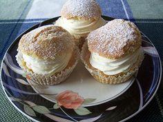 Képviselő muffin - Andi konyhája - Sütemény és ételreceptek képekkel