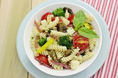 Pasta salad is a perfect addition to any party menu, summer lunch or a picnic in the park, not to mention packing it up to take to work or school. This isa variation of a pasta salad that makes my taste buds sing. I have made many pasta salads through the years and have taken …