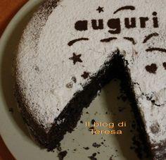 torta caprese Desserts, Blog, Dessert, Postres, Deserts