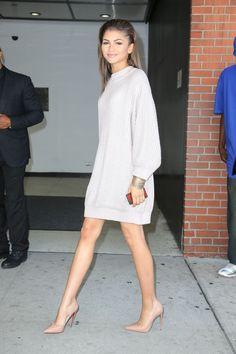 zendaya leaving her hotel in new york city - Google Search
