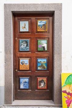 Rua de Santa Maria N. 59, Funchal, Madeira