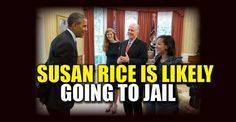 Who do you think threw Susan Rice under the bus is OBAMA in a Military cement room with being Interrogated Constantly