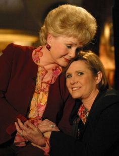 (18) News about Debbie Reynolds on Twitter