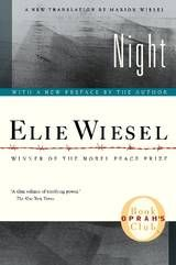 Night by Elie Wiesel - I get too sad and overwhelmed when I read books about the Holocaust...it's good to know and be aware though!