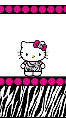 MsStephieBaby's Themes N' Thangs! : Free Hello Kitty Wallpapers