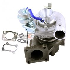 CT26 Turbocharger