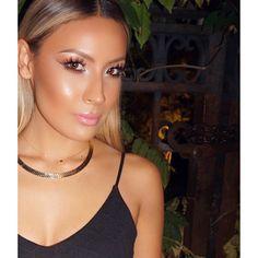 DESI PERKINS @desimakeup | Websta (Webstagram) | #makeuplook