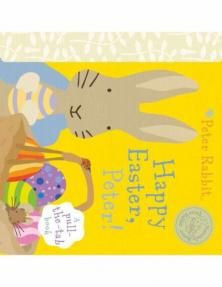 Buy Happy Easter, Peter! Book by Beatrix Potter (9780723266402) at Angus and Robertson with free shipping