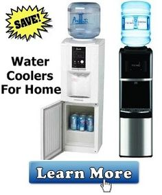 Water Coolers For Home   Learn About The Benefits Of Having A Water Cooler  For Home