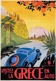 Vintage Old Transport Poster Minerva Motors Print Art A4 A3 A2 A1