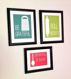 Hometalk :: DIY Wall Art