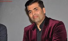The New York Times just called Karan Johar 'The Man Who Let India Out of the Closet'. Do you agree?
