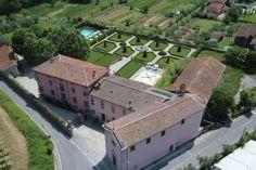 The All Villa Narcisa